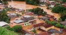 52 Orang Tewas Akibat Banjir di Brasil - JPNN.com