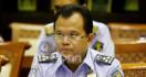 Komisi III Anggap Langkah Yasonna Copot Dirjen Imigrasi Tepat - JPNN.com