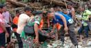 Banjir Bandang Terjang Tapteng, Tujuh Orang Meninggal Dunia - JPNN.com