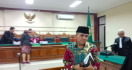 Mantan Ketua PSSI Menangis, Mengaku Sering Diancam Akan Dibunuh - JPNN.com