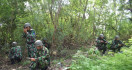 Prajurit Batalyon Marinir Pertahanan Pangkalan Gelar Latihan IMMP - JPNN.com