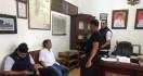 Camat Babalan Langkat dan Sekretarisnya Diciduk Polisi - JPNN.com
