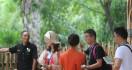 Kunjungan Wisatawan China ke Bali Zoo Menurun Dampak Virus Corona - JPNN.com