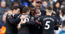 Chelsea Tahan Leicester City, Rudiger Samai Rekor John Terry - JPNN.com