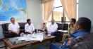 Ketua DPD RI Dorong Pelibatan Pengusaha Lokal Dalam Proyek Perluasan Bandara Hang Nadim Batam - JPNN.com