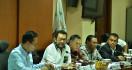 Menteri ESDM Paparkan Program Kerja di Komite II DPD RI - JPNN.com