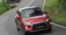 Test Drive Mitsubishi Eclipse Cross: Menari ke Ketinggian 2.000 Mdpl - JPNN.com