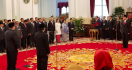 Jokowi Lantik Kepala BPIP dan Kepala BPKP - JPNN.com