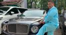 Mantan Suami Nikita Mirzani Diduga Hina Polisi, Hotman Paris Turun Tangan - JPNN.com
