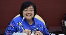 Menteri Siti: Intensifkan Penanaman Pohon di Lahan Bekas Longsor - JPNN.com