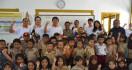 Fuso Indonesia Renovasi SD Negeri Bendungan Ciawi - JPNN.com