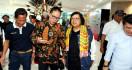 Ketua Panitia HPN 2020 Auri Jaya Sambut Siti Nurbaya, Ada Wanita Api - JPNN.com