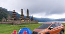 Sebaran Xpander Cross di Indonesia - JPNN.com