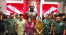 Megawati pun Tersenyum Mendengar Keinginan Mulia Prabowo Subianto - JPNN.com