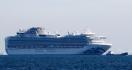 Dua WNI ABK dari Kapal Diamond Princess Menolak Dievakuasi Kembali ke Tanah Air - JPNN.com