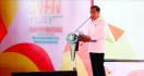 Jokowi: Ini Bukan Benci, Tetapi Rindu, Selalu di Hati - JPNN.com