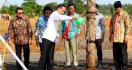 Di HPN 2020, Presiden Jokowi Kenalkan Ibu Kota Negara Baru Ramah Lingkungan - JPNN.com