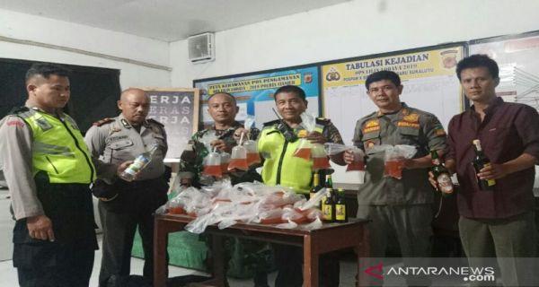 Miras di Warung Berkedok Depot Jamu - JPNN.COM