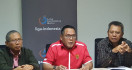 Wakil Ketua Umum PSSI: Coach Indra Sjafri Tidak Mengurusi Timnas Indonesia Lagi - JPNN.com