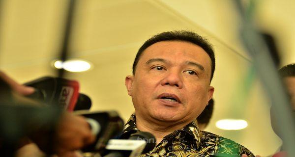 Fraksi Gerindra Bakal Interogasi Anggotanya yang Usulkan RUU Ketahanan Keluarga - JPNN.COM