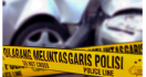 Detik-detik Tabrakan Maut di Tol Tangerang-Merak, 5 Orang Meninggal, 4 Luka-luka - JPNN.com
