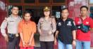 Penguras Kotak Amal di Masjid Ini Akhirnya Ditangkap, Nih Tampangnya - JPNN.com