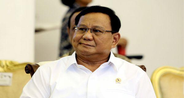 Survei: Prabowo Kalahkan Anies - JPNN.COM