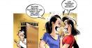 Kisah Ibu Rumah Tangga Punya Suami Berselingkuh dengan Wanita Posesif - JPNN.com