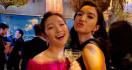 Raline Shah Bangga Film Parasite Borong Piala Oscar - JPNN.com