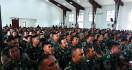 Ratusan Prajurit TNI Dikirim ke Papua Barat, Ada Apa? - JPNN.com