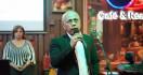Kepala BPIP Sebut Agama Musuh Terbesar Pancasila, Begini Respons Ketua Umum Relawan Jokowi - JPNN.com