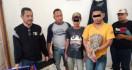 Mantan Anggota Dewan Digerebek Saat Asyik Berbuat Terlarang di Toilet Umum - JPNN.com