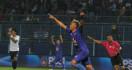 Hasil Piala Gubernur Jatim 2020: Arema FC Dampingi Persija Melaju ke Semifinal - JPNN.com