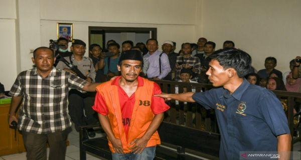 Akbar Alfarisi Divonis Hukuman Mati, Sekjen Asosiasi Sopir Taksi Online Bilang Begini - JPNN.COM