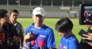 Shin Tae Yong Larang Pemain Timnas Indonesia Makan Gorengan Selama di Klub - JPNN.com