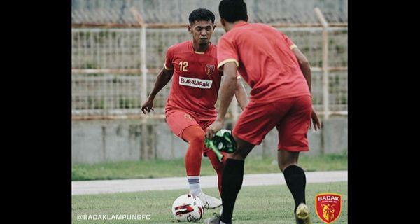 Liga 2 2020: Badak Lampung FC Datangkan Eks Striker Timnas - JPNN.COM