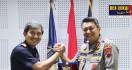 Dukungan Polda Jateng untuk Bea Cukai demi Genjot Penerimaan Negara dan Investasi - JPNN.com