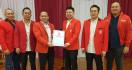 Janji Ridwan Liong usai Dilantik Jadi Ketua PKPI Jakbar - JPNN.com
