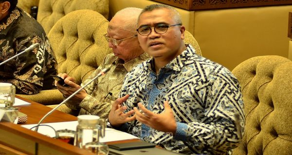 Masalah Honorer K2, Prof Eko Prasojo Memberi Saran ke Komisi II DPR - JPNN.COM