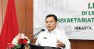 Pencapaian Maturitas SPIP di Lingkungan Sekretaritas Jenderal MPR Sudah di Level 3 - JPNN.com