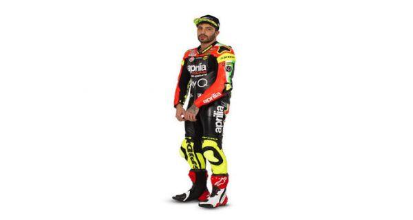 Bos MotoGP Yakin Iannone Bersih dari Doping - JPNN.COM