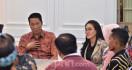 Mbak Rieke DPR Minta Honorer K2 Solid Mengawal Revisi UU ASN - JPNN.com