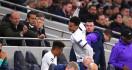 Tottenham Tertinggal, Dele Alli Mengamuk Sampai Banting Botol - JPNN.com