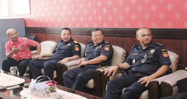 Tiga Poin yang Disepakati Bea Cukai dan Pemkot Blitar - JPNN.COM
