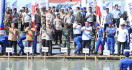 Cegah Abrasi, Panglima TNI dan Kapolri Pimpin Gerakan Tanam 20.000 Mangrove - JPNN.com