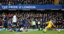 Chelsea Torehkan Noda di Karier Jose Mourinho - JPNN.com