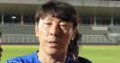 Persita Bobol Gawang Timnas 4 Kali, Shin Tae Yong Punya 4 Alasan - JPNN.com