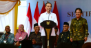 Presiden Jokowi Berharap Aceh Menggunakan Anggaran dengan Baik - JPNN.com