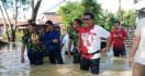 Banjir Pamekasan: 5 Kelurahan dan 4 Desa Terendam - JPNN.com