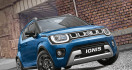 Suzuki Ignis 2020 Segera Meluncur di Indonesia, Berapa Harganya? - JPNN.com